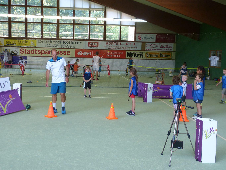 Ball Academy Weiden in der Oberpfalz