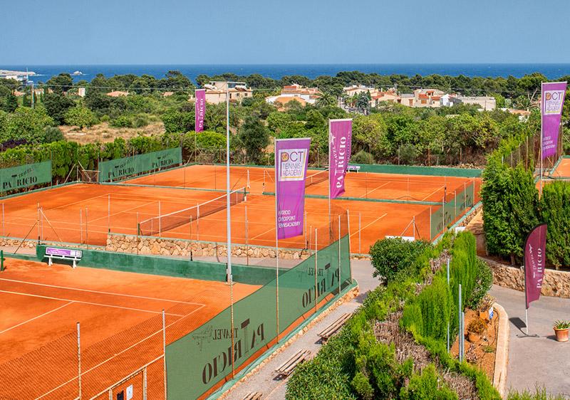 Tennisschule Mallorca