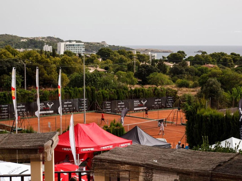 Trainingscamps & Tennisreisen