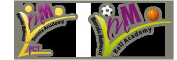 Tennisschule & Ball Academy Marcelo Matteucci & Mariano Delfino Weiden Logo