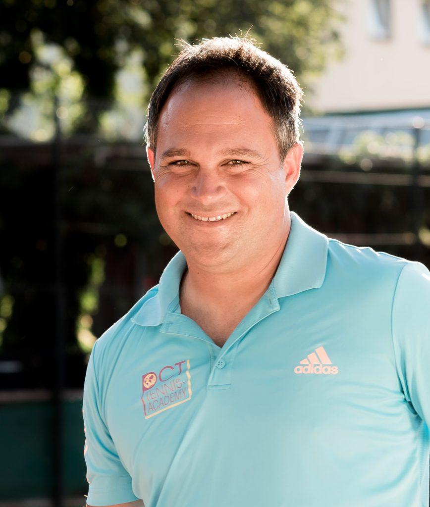 Geschäftsfürer der Tennis Academy Marcelo Matteucci UG (haft.) & Co KG